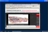 Teach Computing with PConMe© Virtual PC on a 8Gb Flash Drive