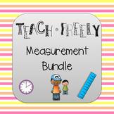 Teach Freely Measurement Bundle
