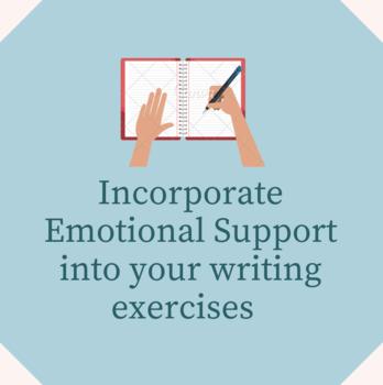 Teach High School Social-Emotional Learning and Writing Skills!