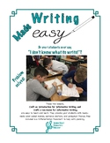 Teach Introduction and Conclusion for Informative Writing