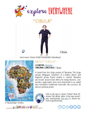 "Teach Kids About Africa -- Let's Chant ""Cibula"" -- All Aro"