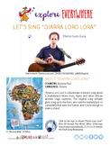 "Teach Kids About Africa by Singing ""Diarra Loro Lora"" -- A"