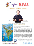 "Teach Kids About Argentina – Let's Sing ""Niño Colla"" -- Al"