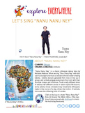 """Teach Kids About Ethiopia -- Let's Sing """"Nanu Ney"""" -- All Around This World"""