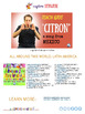 """Teach Kids About Mexico -- Let's Sing """"Citron"""" -- All Around This World"""