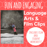 Teach Language Arts with Film Clips: Suspense and Foreshadowing