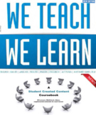 Teach | Learn Coursebook Updated