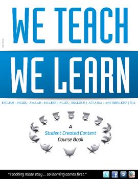 Teach   Learn English