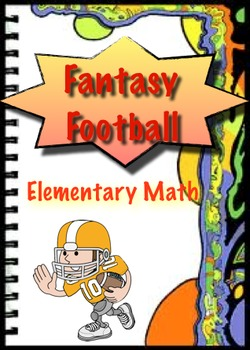 Teach Math With Fantasy Football