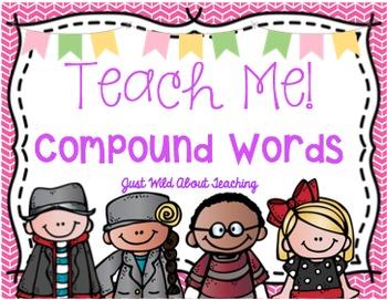 Teach Me - Compounds