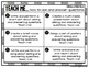 Teach Me and I Remember: Task Boards for 3rd Grade CCSS Reading Standards