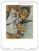 Teach Paul Cezanne to PreK-6th Grade: Fruit Basket Art lesson and Biography