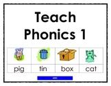 Teach Phonics 1