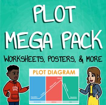 Elements of plot lesson plans presentation plot diagram poster elements of plot lesson plans presentation plot diagram poster notes more ccuart Image collections