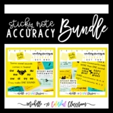Teach Reading Strategies: Decoding - Accuracy - Printable