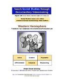 Teach Social Studies through Documentary Videomaking
