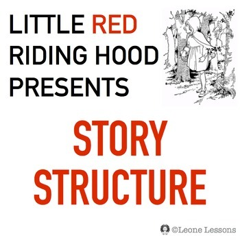 Teach Story Structure