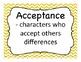 Teach Theme using these Anchor Charts!  Grades 1 - 6