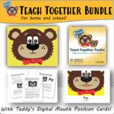 Teach Together Bundle : Teddy Talker