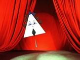Teach Triangles w/ Triangle Mama- Member of The Shape Fami