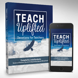 Teach Uplifted Devotions for Teachers ebook