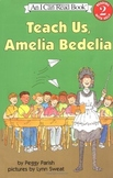Teach Us, Amelia Bedelia COMPREHENSION GUIDE!    WITH ANSWERS!