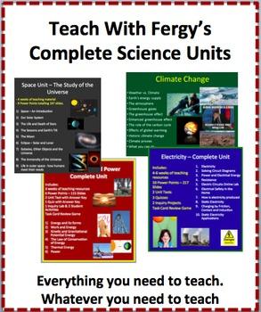 Light chemistry teaching resources teachers pay teachers teach with fergys complete units teach with fergys complete units fandeluxe Gallery