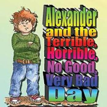 Alexander link: http://www.kennedy-center.org/programs/family/alexander/