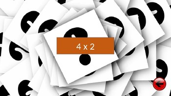 Teach and learn the 2 and 5 Times Table