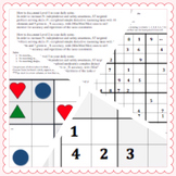 Deductive Reasoning with Sudoku