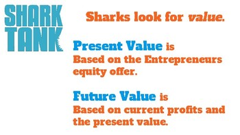 Teach kids how to be sharks!