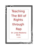 Teach the Bill of Rights through memorizing a paraphrased version