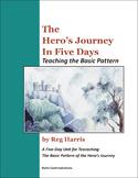 Hero's Journey in Five Days: Teaching the Basics