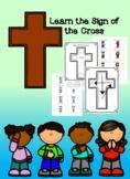 Teach the Sign of the Cross