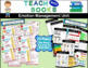 Teach with Books – Mega Bundle – PreK-2 No Prep Lesson & Activities