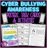 Cyber Bullying Awareness for Internet Safety and Digital C