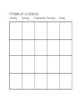 Teacher Agenda/Lesson Planner