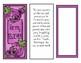 Teacher Appreciation Card Craft (Multi-card options)