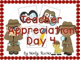 Teacher Appreciation Day 4
