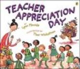 Teacher Appreciation Day by Lynn Plourde