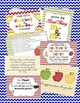 Teacher Appreciation / EOY Tags BUNDLE