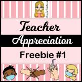Teacher Appreciation Freebie 1