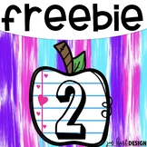 Teacher Appreciation Freebie #2 {jen hart Clip Art}