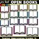 Teacher Appreciation Freebie #4 {Open Books}