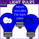Light Bulb Clip Art {jen hart Clip Art}