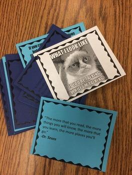 Teacher Appreciation Gift (Cheap but thoughtful!)