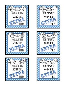 picture about Extra Gum Teacher Appreciation Printable known as More Gum Appreciation Printables Worksheets TpT