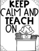 Teacher Appreciation Gift Tags & Notes