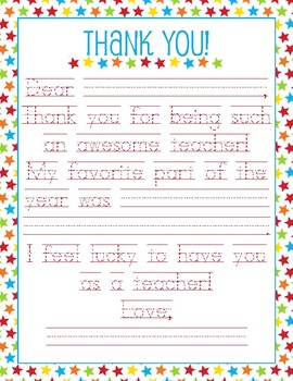 original-4507154-1 Teacher Appreciation Letter Th Grade Template on sign up sheet, superhero theme word, luncheon flyer, student note, luncheon invitation, letter 4th grade, weekly schedule, 2nd grade, note card, for notes, night invite,
