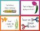 Teacher Appreciation Note Cards